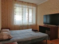 1-комнатная квартира, 42 м², 8/9 этаж посуточно, Алтынсарина 32 за 7 000 〒 в Костанае