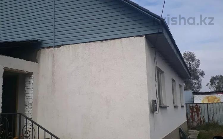 4-комнатный дом, 100 м², 7.5 сот., Оңалбаева 92а — Жамбыла за 23 млн 〒 в