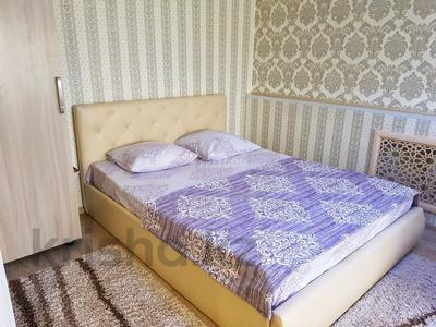 1-комнатная квартира, 36 м², 3/5 этаж посуточно, Естая 56 — Бектурова за 7 500 〒 в Павлодаре — фото 2