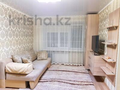 1-комнатная квартира, 36 м², 3/5 этаж посуточно, Естая 56 — Бектурова за 7 500 〒 в Павлодаре — фото 3