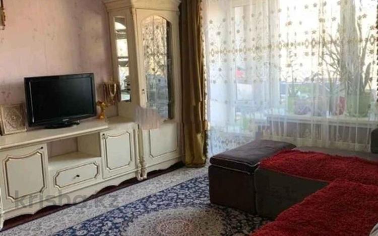1-комнатная квартира, 37 м², 5/5 этаж, Серикова 27 — Омарова за ~ 14 млн 〒 в Алматы, Жетысуский р-н