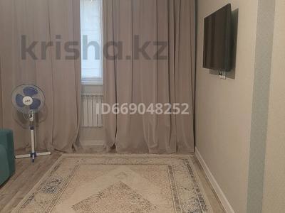 1-комнатная квартира, 44 м², 6/10 этаж, мкр Шугыла, Жунисова 12/9 за 20 млн 〒 в Алматы, Наурызбайский р-н