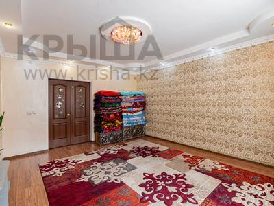3-комнатная квартира, 82 м², 4/10 этаж, Ыкылас Дукенулы за ~ 25.4 млн 〒 в Нур-Султане (Астане), Сарыарка р-н