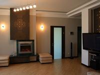 4-комнатная квартира, 200 м² помесячно, Самал-1 29 за 500 000 〒 в Алматы, Медеуский р-н