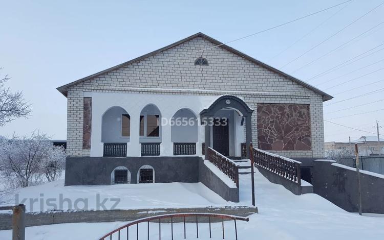 5-комнатный дом, 213.8 м², 20 сот., Амангельды Иманова 21 за 30 млн 〒 в Жезказгане