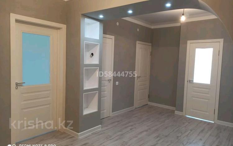 3-комнатная квартира, 73 м², 3 этаж, мкр Жулдыз-2 за 28 млн 〒 в Алматы, Турксибский р-н