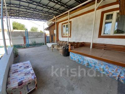 4-комнатный дом, 120 м², 4.43 сот., улица Алмалы 9а за ~ 25 млн 〒 в Каскелене