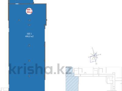Офис площадью 551.6 м², Бокейхана 18 за ~ 198.6 млн 〒 в Нур-Султане (Астана), Есиль р-н