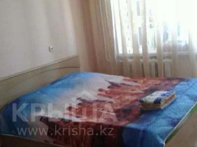 1-комнатная квартира, 32 м², 4/5 этаж посуточно, Абая 60 за 4 000 〒 в Сатпаев
