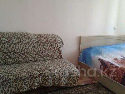 1-комнатная квартира, 32 м², 4/5 этаж посуточно, Абая 60 за 4 000 〒 в Сатпаев — фото 2