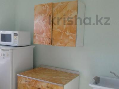 1-комнатная квартира, 32 м², 4/5 этаж посуточно, Абая 60 за 4 000 〒 в Сатпаев — фото 4