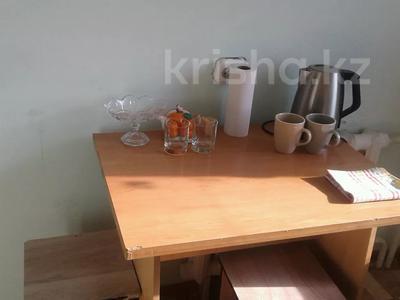 1-комнатная квартира, 32 м², 4/5 этаж посуточно, Абая 60 за 4 000 〒 в Сатпаев — фото 5