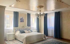 6-комнатный дом, 366 м², 11 сот., Мкр 1 за 45 млн 〒 в Жибек Жолы