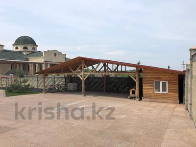 6-комнатный дом, 400 м², 20 сот., Оспанова за 300 млн 〒 в Алматы — фото 38
