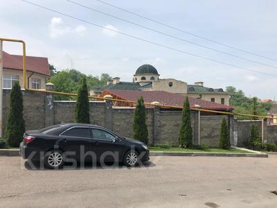 6-комнатный дом, 400 м², 20 сот., Оспанова за 300 млн 〒 в Алматы — фото 51