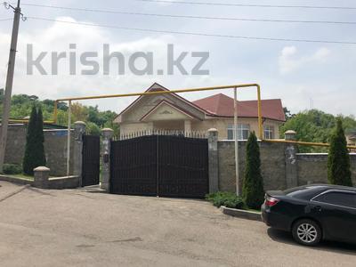 6-комнатный дом, 400 м², 20 сот., Оспанова за 300 млн 〒 в Алматы — фото 52