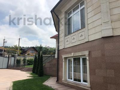 6-комнатный дом, 400 м², 20 сот., Оспанова за 300 млн 〒 в Алматы — фото 39