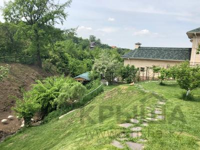 6-комнатный дом, 400 м², 20 сот., Оспанова за 300 млн 〒 в Алматы — фото 56