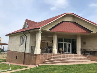 6-комнатный дом, 400 м², 20 сот., Оспанова за 300 млн 〒 в Алматы — фото 43