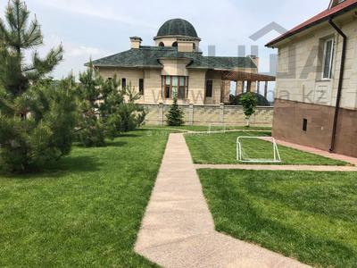 6-комнатный дом, 400 м², 20 сот., Оспанова за 300 млн 〒 в Алматы — фото 42