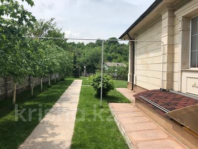 6-комнатный дом, 400 м², 20 сот., Оспанова за 300 млн 〒 в Алматы — фото 45