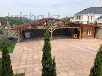 6-комнатный дом, 400 м², 20 сот., Оспанова за 300 млн 〒 в Алматы — фото 33