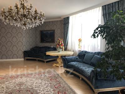 6-комнатный дом, 400 м², 20 сот., Оспанова за 300 млн 〒 в Алматы — фото 3