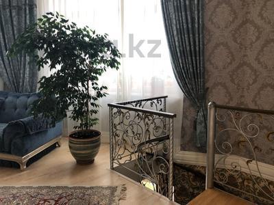 6-комнатный дом, 400 м², 20 сот., Оспанова за 300 млн 〒 в Алматы — фото 4