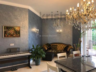 6-комнатный дом, 400 м², 20 сот., Оспанова за 300 млн 〒 в Алматы — фото 7