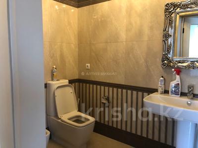 6-комнатный дом, 400 м², 20 сот., Оспанова за 300 млн 〒 в Алматы — фото 10