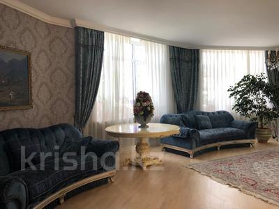6-комнатный дом, 400 м², 20 сот., Оспанова за 300 млн 〒 в Алматы — фото 2
