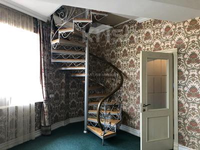 6-комнатный дом, 400 м², 20 сот., Оспанова за 300 млн 〒 в Алматы — фото 15