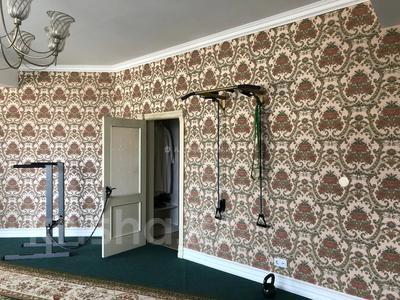 6-комнатный дом, 400 м², 20 сот., Оспанова за 300 млн 〒 в Алматы — фото 18