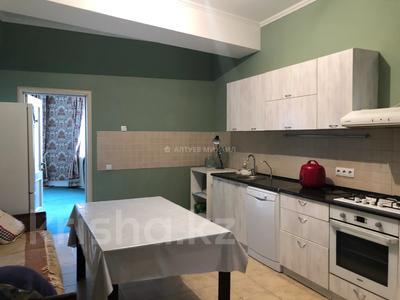 6-комнатный дом, 400 м², 20 сот., Оспанова за 300 млн 〒 в Алматы — фото 22