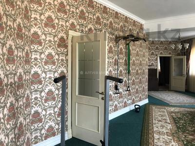 6-комнатный дом, 400 м², 20 сот., Оспанова за 300 млн 〒 в Алматы — фото 17