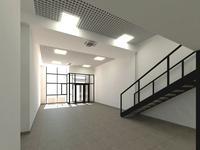 Офис площадью 140 м²