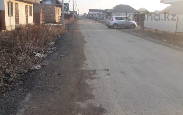 Участок 6 соток, Ащибулак за ~ 1.7 млн 〒