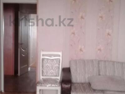 2-комнатная квартира, 64 м², 6/12 этаж, Дукен Улы за 17 млн 〒 в Нур-Султане (Астана), р-н Байконур
