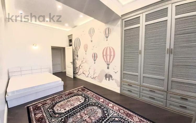 3-комнатная квартира, 120 м², 3/9 этаж, Мендикулова 49 за 85.3 млн 〒 в Алматы, Медеуский р-н