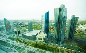 3-комнатная квартира, 125 м², 40/41 этаж посуточно, Достык 5/1 — Сауран за 16 000 〒 в Нур-Султане (Астана), Есиль р-н