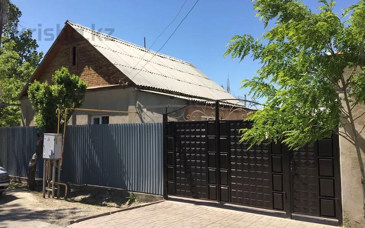 4-комнатный дом, 110 м², 6.9 сот., 1-пер. Ленина 26 — проспект Жамбыла за 25 млн 〒 в Таразе