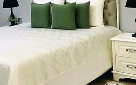1-комнатная квартира, 45 м², 2/12 этаж по часам, Сыганак 10 — Сауран за 1 000 〒 в Нур-Султане (Астана), Есиль р-н