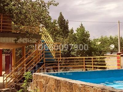 Дача с участком в 6 сот. посуточно, Кайнар Булак за 50 000 〒 в Шымкенте — фото 3