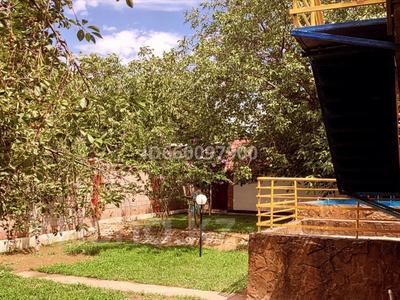 Дача с участком в 6 сот. посуточно, Кайнар Булак за 50 000 〒 в Шымкенте — фото 6