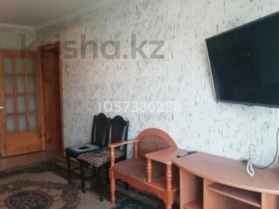 2-комнатная квартира, 46 м², 2/5 этаж помесячно, улица Козбагарова 24 — Найманбаева за 75 000 〒 в Семее — фото 6