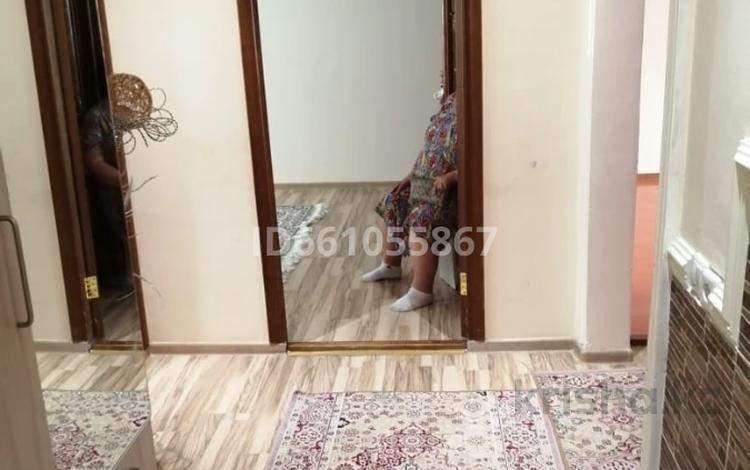 4-комнатная квартира, 74 м², 2/5 этаж помесячно, Привокзальный-3А 25А за 150 000 〒 в Атырау, Привокзальный-3А