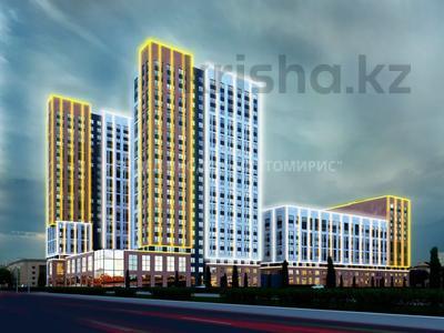 3-комнатная квартира, 103.25 м², 9/9 этаж, Айнакол — Сарыкол за 21.4 млн 〒 в Нур-Султане (Астана), Алматы р-н — фото 2