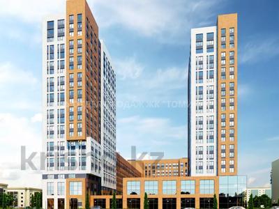 3-комнатная квартира, 103.25 м², 9/9 этаж, Айнакол — Сарыкол за 21.4 млн 〒 в Нур-Султане (Астана), Алматы р-н — фото 3