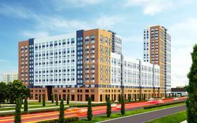 1-комнатная квартира, 103.25 м², 5/9 этаж, Айнакол — Сарыкол за 21.4 млн 〒 в Нур-Султане (Астана), Алматы р-н