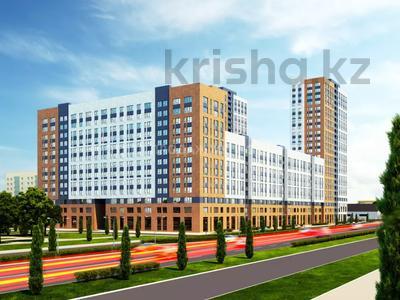 3-комнатная квартира, 103.25 м², 9/9 этаж, Айнакол — Сарыкол за 21.4 млн 〒 в Нур-Султане (Астана), Алматы р-н
